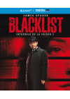 The Blacklist - Saison 2 (Blu-ray + Copie digitale) - Blu-ray