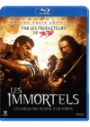 Les Immortels - Blu-ray 3D