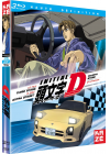 Initial D - Intégrale Third Stage (Le Film) + Extra Stage 1 (2 OAV) + Fourth Stage - Blu-ray