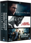 Coffret Jake Gyllenhaal : Prisoners + La rage au ventre + Source Code (Pack) - Blu-ray