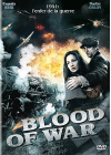 Blood of War - DVD