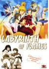 Labyrinth of Flames - DVD