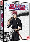 Bleach - Saison 3 : Box 12 : Arrancar - Fierce Fight, Part 1