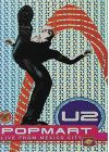 U2 - Pomart : Live From Mexico City (Édition Deluxe Limitée) - DVD