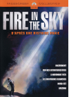 Fire in the Sky - DVD