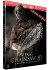 Texas Chainsaw (Combo Blu-ray 3D + DVD) - Blu-ray 3D