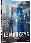 12 Monkeys - Saison 2 - DVD
