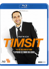 Timsit, Patrick - The One Man Stand-Up Show (Le spectacle de l'homme seul debout) - Blu-ray