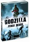 Godzilla - Final Wars - DVD