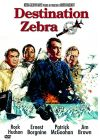 Destination Zebra - DVD