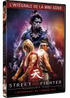Street Fighter : Assassin's Fist - L'Intégrale de la mini série - DVD