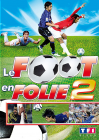 Le Foot en folie 2 - DVD