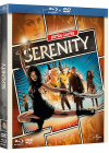 Serenity (Édition Comic Book - Blu-ray + DVD) - Blu-ray