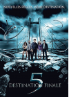 Destination finale 5 - DVD