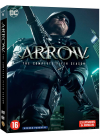 Arrow - Saison 5 - DVD
