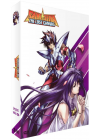 Saint Seiya : The Lost Canvas - Épisodes 14 à 26 - DVD
