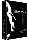 Alfred Hitchcock - Coffret Universal - Volume 1 (noir) (Pack) - DVD