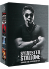 Sylvester Stallone - Coffret - The Expendables + Cobra + Demolition Man + Get Carter (Pack) - DVD