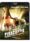 Piraconda - Blu-ray