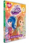 World of Winx - Vol. 3 : Le Pays Imaginaire - DVD
