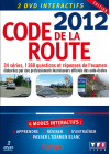 Code de la route 2012 (DVD Interactif) - DVD