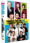 Comment tuer son boss 1 & 2 - DVD