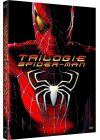 Trilogie Spider-Man - Origins Collection : Spider-Man 1 + Spider-Man 2 + Spider-Man 3 - DVD