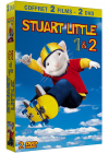 Stuart Little + Stuart Little 2 - DVD