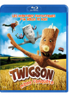 Twigson mène l'enquête (Blu-ray + Copie digitale) - Blu-ray