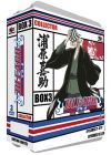 Bleach - Saison 1 : Box 3 : The Entry, Part 1 (Édition Collector Numérotée) - DVD