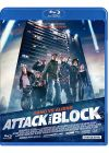 Attack the Block - Blu-ray
