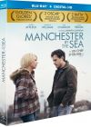 Manchester by the Sea (Blu-ray + Copie digitale) - Blu-ray