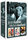 Jean Gabin & Michel Audiard : Coffret 3 films n° 3 (Pack) - DVD