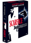 Coffret Culte - Scarface + Dobermann - DVD