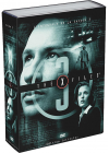 The X-Files - Saison 3 - DVD