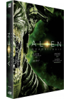Alien Quadrilogy - DVD