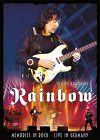 Ritchie Blackmore's Rainbow - Memories in Rock : Live in Germany - DVD