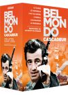 Belmondo cascadeur - Coffret 6 films et 1 documentaire (Pack) - DVD