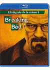 Breaking Bad - Saison 4 - Blu-ray