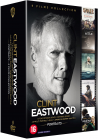 Clint Eastwood - Portraits - 5 films collection : Le Cas Richard Jewell + La Mule + Sully + American Sniper + Invictus (Pack) - Blu-ray