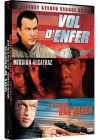 Coffret Steven Seagal 3 DVD - Vol d'enfer + Mission Alcatraz + L'affaire Van Haken (Pack) - DVD