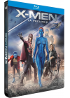 X-Men - La Prélogie : X-Men : Le commencement + X-Men : Days of Future Past + X-Men : Apocalypse - Blu-ray