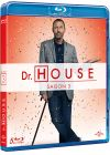 Dr. House - Saison 3 - Blu-ray