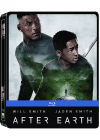 After Earth (Édition Limitée exclusive Amazon.fr boîtier SteelBook) - Blu-ray