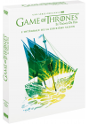 Game of Thrones (Le Trône de Fer) - Saison 2 (Édition Exclusive Amazon.fr) - DVD