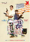 God Bless America - DVD
