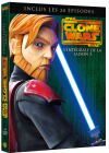 Star Wars - The Clone Wars - Saison 5 - DVD