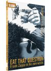 Eat That Question: Frank Zappa in His Own Words - DVD