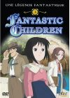 Fantastic Children - Vol. 3 - DVD