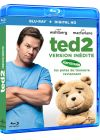 Ted 2 (Blu-ray + Copie digitale) - Blu-ray